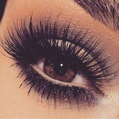 These lashes are perfect!