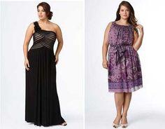 Tendências da Moda Feminina Plus Size para as Gordinhas