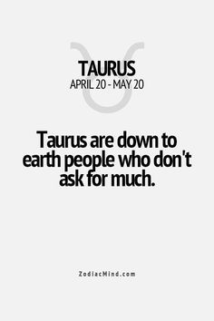 Horoscope Signs :    Picture    Description  Taurus