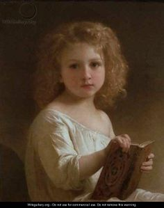 bouguereau | Free for non commercial use. See below. Click here to report copyright ...