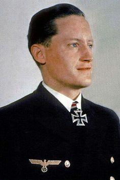 Götz Freiherr von Mirbach
