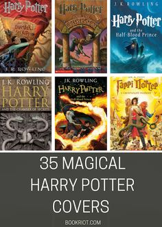 35 Harry Potter Book Covers (Including New And International Versions! Harry Potter Movie Posters, Harry Potter Book Covers, Harry Potter Anime, Harry Potter Facts, Harry Potter Fan Art, Harry Potter Fandom, Fantasy Book Covers, Fantasy Books, Lifetime Movies