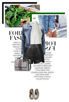 """Heading ahead"" by veronicamastalli ❤ liked on Polyvore featuring memento, VILA, Ally Fashion, Abercrombie & Fitch and Tory Burch"
