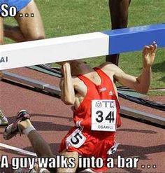 """""""A guy walks into a bar....""""  Share your favorite beer joke with us!  #MinhasCraftBrew"""