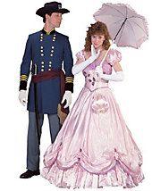 Regency Collection Deluxe Union General Mens Costume - designer - mens