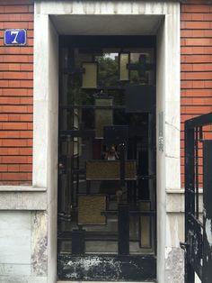 7 rue de Musset, 16e Paris