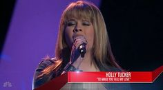 #Baylor sophomore Holly Tucker is rocking it on NBC's The Voice! (click to read more and see her performances) #sicem #TeamBlake