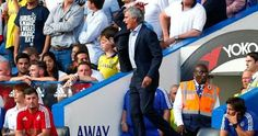 Manchester City v Chelsea - Jose Mourinho has spoken to Sky Sports ahead of the game. Words: http://www.getwestlondon.co.uk/sport/football/football-news/manchester-city-v-chelsea-action-9867226…