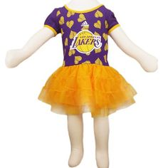 039ebd8a84d Baby Fans Lakers Baby Clothes