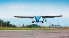Aeromobil: Veja o primeiro voo do carro voador!