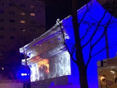 【特集記事】第69回さっぽろ雪まつり2018 もくじ 8丁目は何がある? 8丁目、雪のHTB広場には、奈良・薬… #さっぽろ雪まつり #sapporo #snowfest #2018