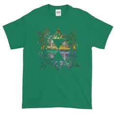 This t-shirt makes for a great staple! It has a classic fit (not form-fitting) with a thick cotton fabric. Retro Outfits, Retro Clothing, Labs, Fabric, Mens Tops, T Shirt, Clothes, Products, Fashion