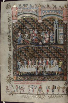 All sizes | The Romance of Alexander 188v MS. Bodl. 264 | Flickr - Photo Sharing!