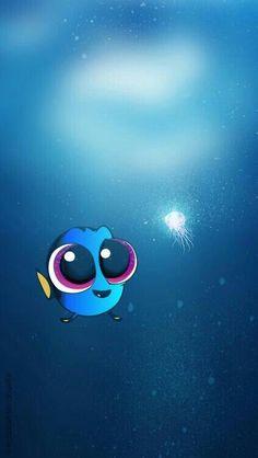 Nemo/dory