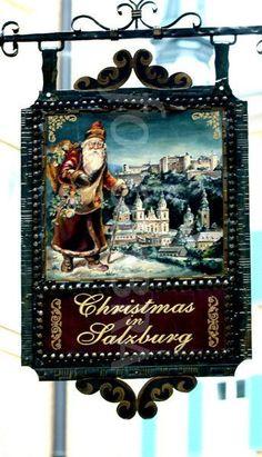 Christmas in Salsburg