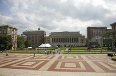 The Top Ten International Relations Undergraduate Programs: Columbia University College Search, International Relations, Top Ten, Columbia, University, Building, Travel, Viajes, Buildings