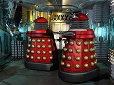 Although the 2010 dalek has rceived a lot of negative feedback from Kid Friendly Dinner, Kid Friendly Meals, Doctor Who Fan Art, Summer Diet, Casino Theme Parties, Casino Party, Food Network Canada, Summer Meal Planning, Kids Meal Plan