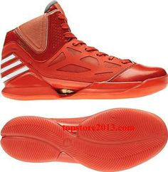 5eeeb59293a Adidas Derrick Rose Dominate