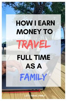 Earn Money to Travel Full Time or to travel more by Teaching English Online with VIPKID. I work from home or work from anywhere by teaching ESL online to children in China. Check out this complete guide to working with VIPKID. Ways To Travel, Rv Travel, Travel Tips, Travel Destinations, Budget Travel, Time Travel, Travel Articles, Solo Travel, Travel With Kids