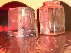 Tutorial for mad scientist jars