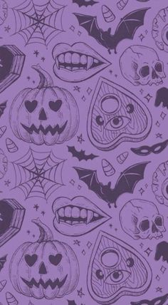 Witchy Wallpaper, Goth Wallpaper, Halloween Wallpaper Iphone, Holiday Wallpaper, Fall Wallpaper, Halloween Backgrounds, Aesthetic Iphone Wallpaper, Pattern Wallpaper, Aesthetic Wallpapers