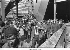 fotograficas oleograficas: Clásicos #11: Henri Cartier Bresson (Francia)