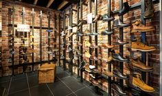 Timberland store by ARNO, Sulzbach – Germany