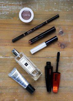 Make Up aufbrauchen