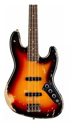 Jaco's bass of doom