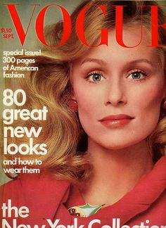 lauren hutton fashion covers | Recent Photos The Commons Getty Collection Galleries World Map App ...