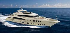 Majesty 155 - Boranova Denizcilik #yacht