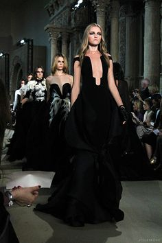 Stephane Rolland Couture Fall 2012