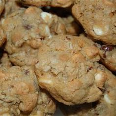 Everything but the 'Kitchen Sink' Cookies Recipe - Allrecipes.com