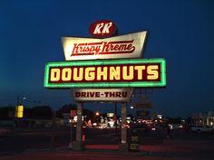 Krispy Kreme Doughnuts - Tampa, FL