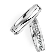 Wedding Rings Alternative Ideas