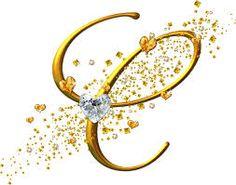 ღFondos De Pantalla y Mucho Másღ≈: Alfabeto dorado con ... www.fondosdepantallaymuchomas.com