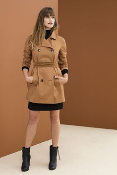 Belted is a key look this season, wear a belted jacket with a pencil skirt, dress or a full circle skirt and of course ankle boots. Full Circle Skirts, Shoe Shop, Fashion Online, Fashion Accessories, Ankle Boots, Pencil, Key, Seasons, Clothes For Women
