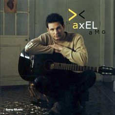 "Partitura del tema ""Amo"" de Axel Fernando   Partituras y pistas para saxo   Sheet and tracks for sax"