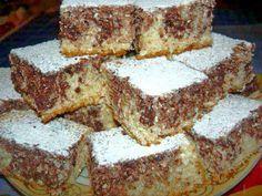 Brzi kolač sa kokosom - Recepti sa slikom   BrziKolaci.com