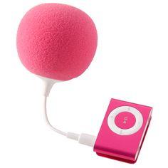 Balloon Speaker