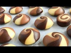 New ideas of how to make sweets chocolate chocolate economical and easy to prepare – pastry types Mini Desserts, Christmas Desserts, No Bake Desserts, Dessert Recipes, Chocolate Strawberry Pie, Chocolate Sweets, Chocolate Recipes, Donut Recipes, Baking Recipes