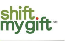 This sounds like an excellent type of gift registry. You can pick from many excellent charities to direct gift/donations towards. #giftregistry