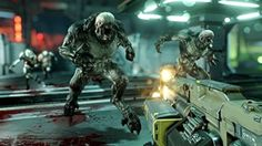 Doom Video Game Toys