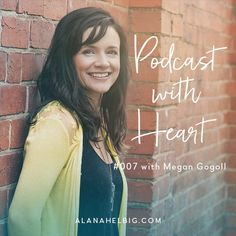 Megan Gogoll, host of The Anxious Poet podcast talks about how to make the podcasting journey fun, creative, light and playful. Creating Communities, Anxious, Vulnerability, Poet, Blogging, Connection, Numbers, Have Fun, Interview