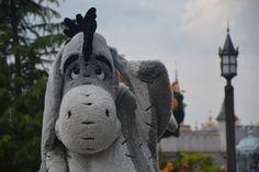 #Disneyland #Paris #Parijs #Castle #Kasteel #Prinses #Wonderland #Fun #Fantasy #ior #ass #ezel #Disney