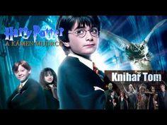 Harry Potter a Kámen mudrců - Audiokniha - YouTube Harry Potter, Tv, Youtube, Movies, Movie Posters, Fictional Characters, Film Poster, Films, Popcorn Posters