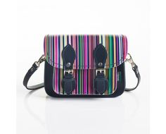 Oxford College Collection Micro Clutch