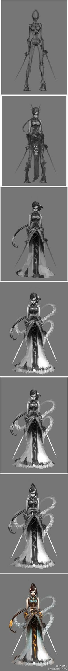 (2) Character illustration | concept character | Pinterest