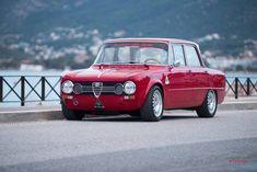 Alfa Cars, Alfa Romeo Cars, Classic Cars, Classic Auto, Kart Racing, Alfa Romeo Giulia, Classic Italian, Cool Cars, Dream Cars