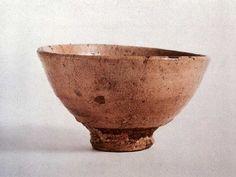 Kizaemon Tea-Bowl, Korea, 16th Century (used for Japanese Tea Ceremony, 17th Century